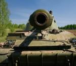 Дуло танка