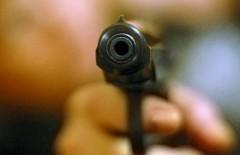 пистолет_дуло