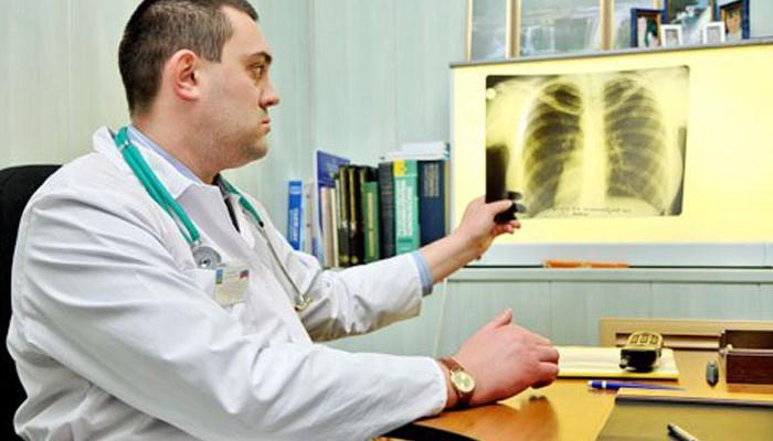 Как вылечить пневмонию в домашних условиях