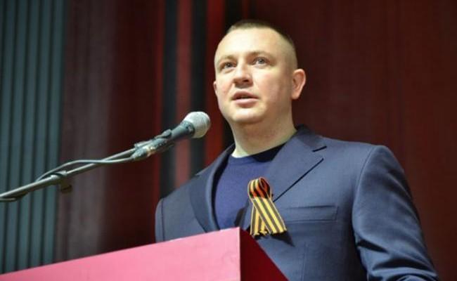 «По 1000+ р»: в оккупированном Донецке сбрасываются на похороны Жилина