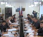 заседание-совмина-ЛНР-23.10.2015
