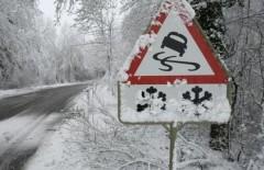 Зима_Дороги