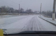снегоЛисичанск