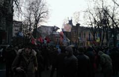 Блокада_Киев_1