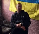 Марьинка боевик 14.04.17