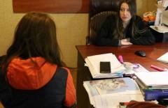 Славянск нашли девочку 17.04.17