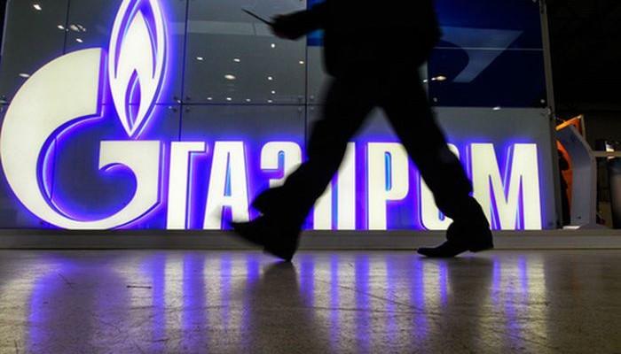 газппром