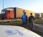 April 2017 Luhansk Convoy 2