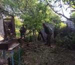 Обстрел Авдеевки 16.05 (1)