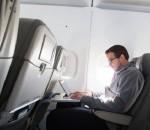 ноутбук самолет