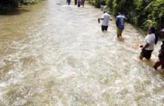 шри-ланка наводнение