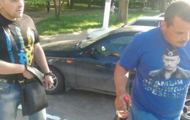 знакомства по одесской обл измаил украина