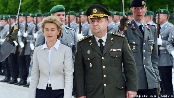 Выслуга лет военнослужащих для пенсии украина