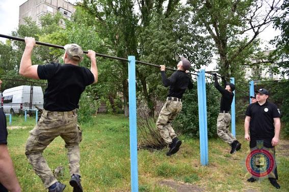 Змагання серед полiцейських 18.06 (12) (1)
