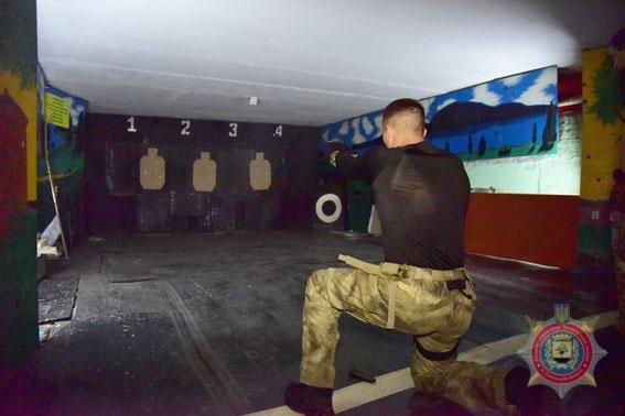 Змагання серед полiцейських 18.06 (15)