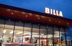 Eröffnungsfeier BILLA (09.11.2010)
