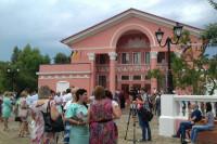 Северодонецк_Театр_3