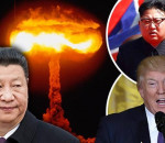 Китай-США-Северная-Корея.