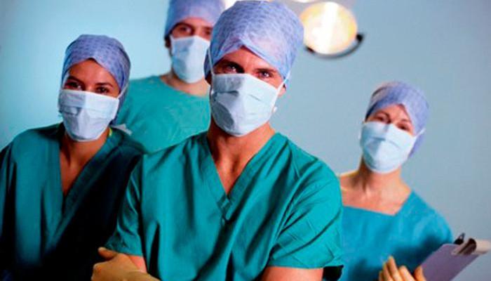 Operating Room Staff