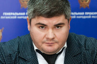 Заур Исмаилов