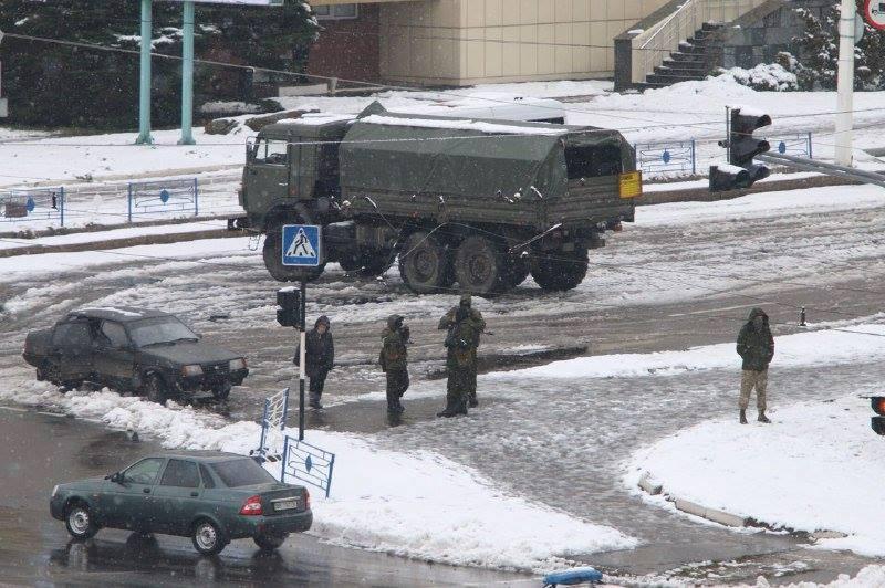 Корнет VS Плотницкий: чем завершится путч в Луганске?