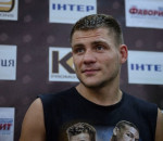 Денис Беринчик