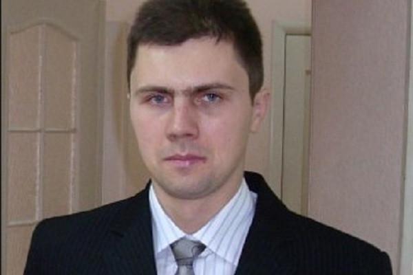 Сергей Бабич1